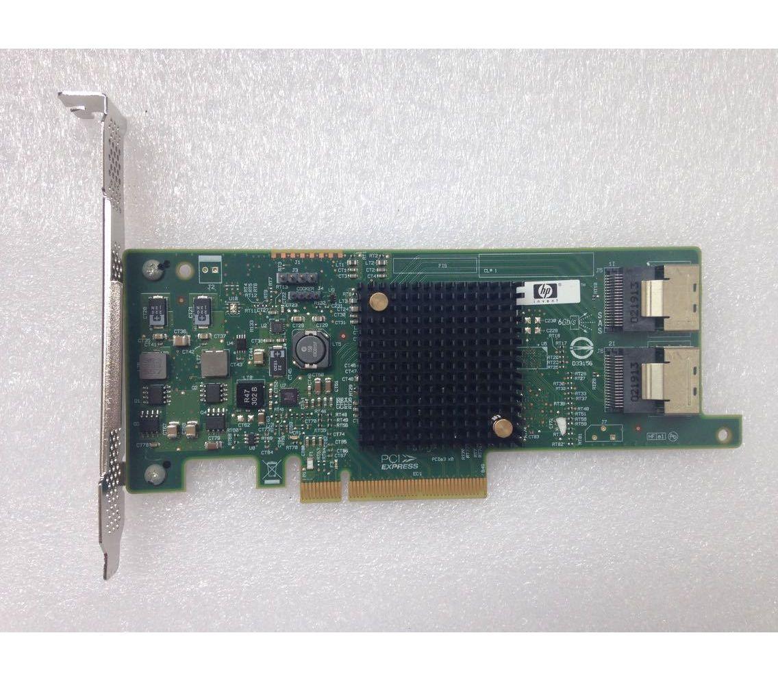 713174-001 HP 40 Infiniband (IB) 544FLR-XCEDE Adapter  New Bulk Pack