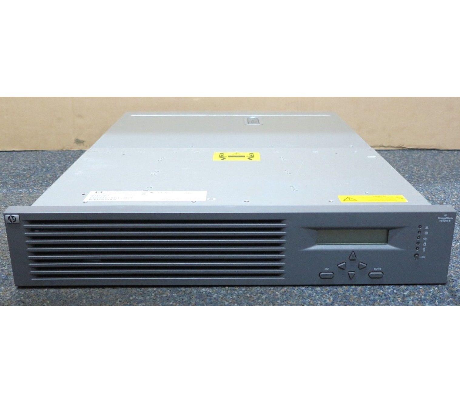 AD524B HP HSV210 DUAL CONTROLLER