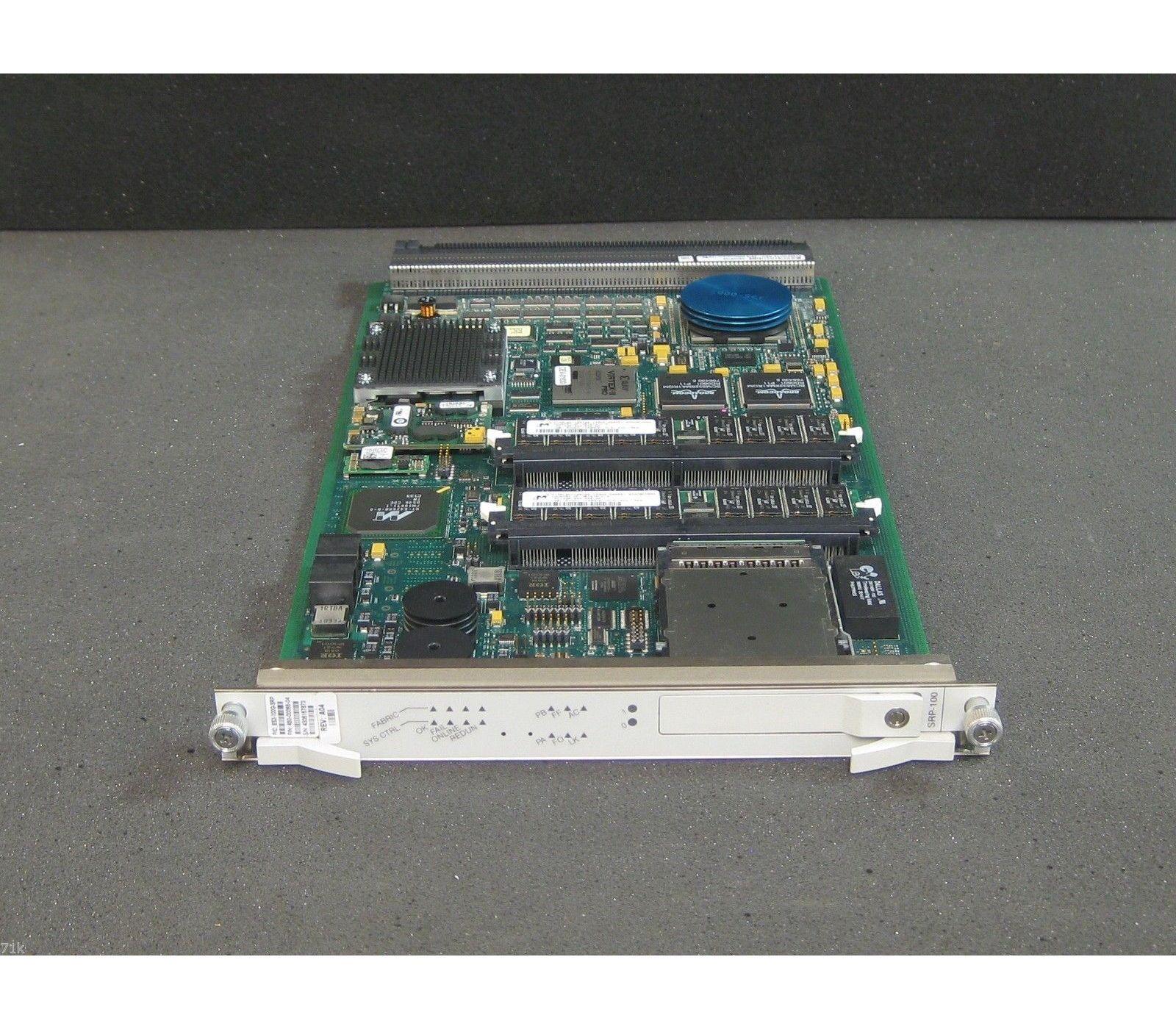 ES2-100G-SRP Juniper-E320 100gb Switch Route Processor  Refurbished