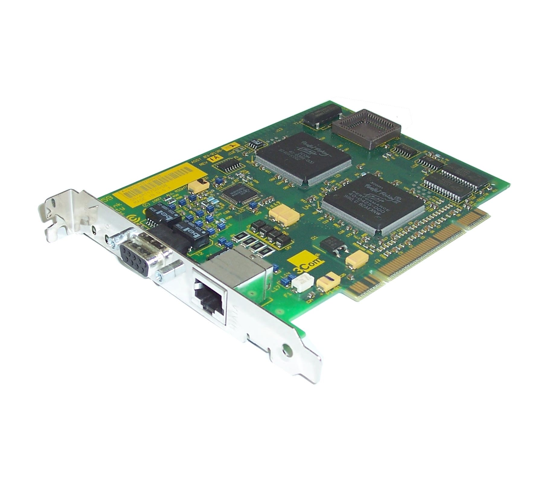3Com TokenLink Velocity PCI Network Card Drivers Mac