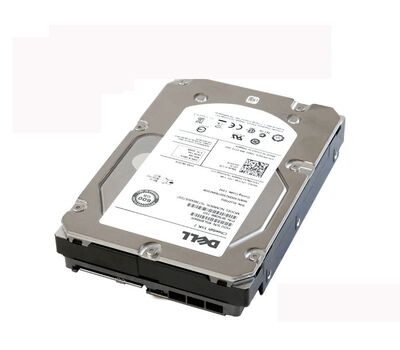 04HGTJ Dell 600GB 15K RPM SAS-12GBPS 2 5inch Form Factor Hot-Plug Hard Disk  Drive With Tray For 13G Poweredge & Powervault Server  Refurbished