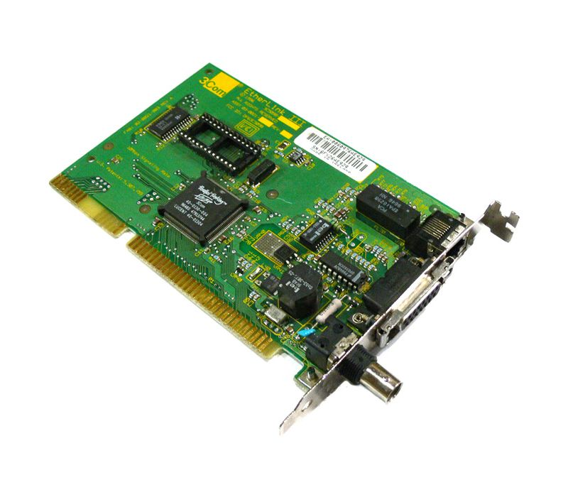 3COM ETHERLINK III ISA 10BASE-T DRIVERS FOR WINDOWS VISTA